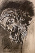 Cristo de Mena (Pepe Palma)
