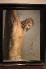 Cuadro Cristo de Félix Revello