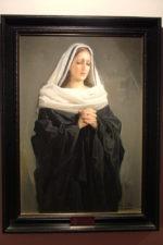 Cuadro Virgen de Félix Revello