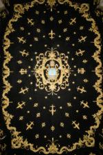Techo de palio Virgen de la Soledad